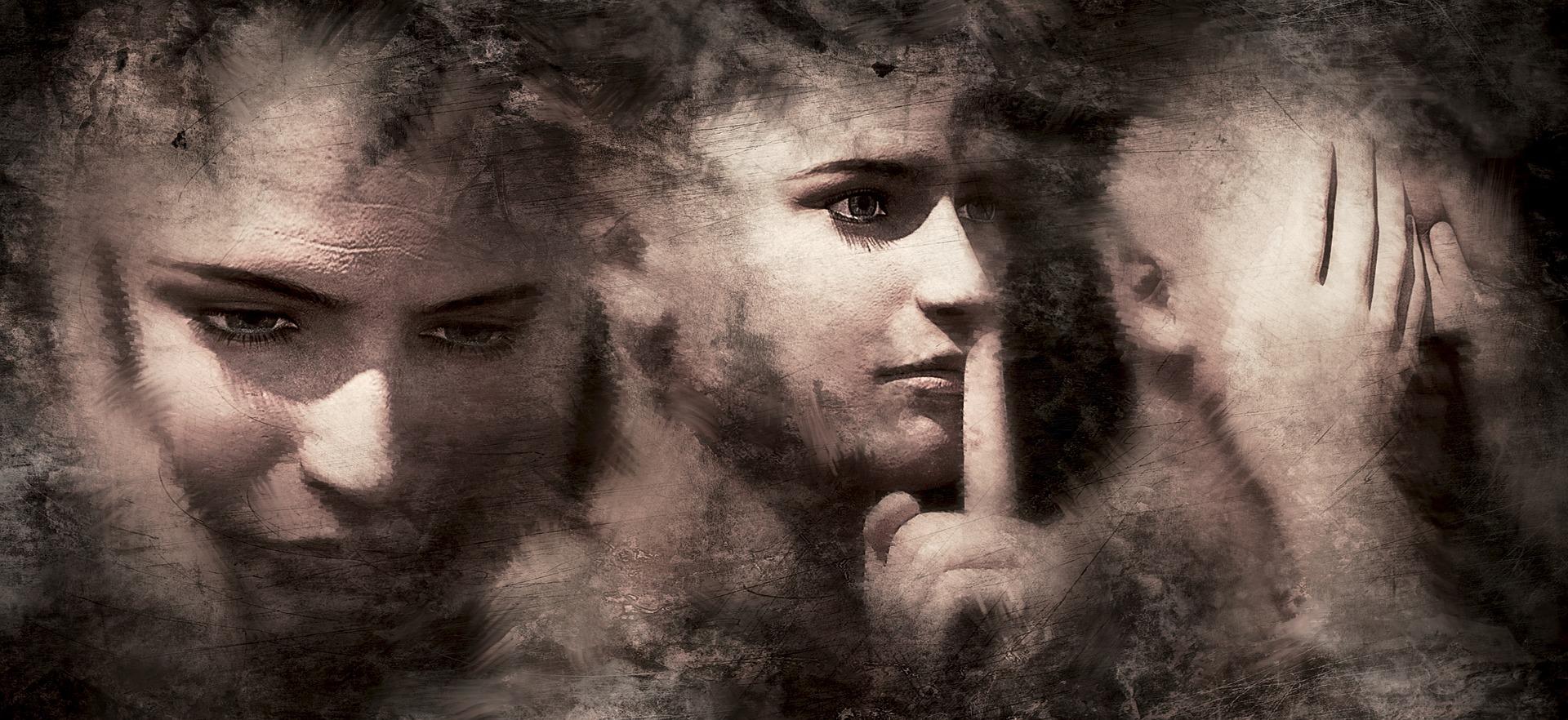 Gesprächskreis für traumatisierte Männer