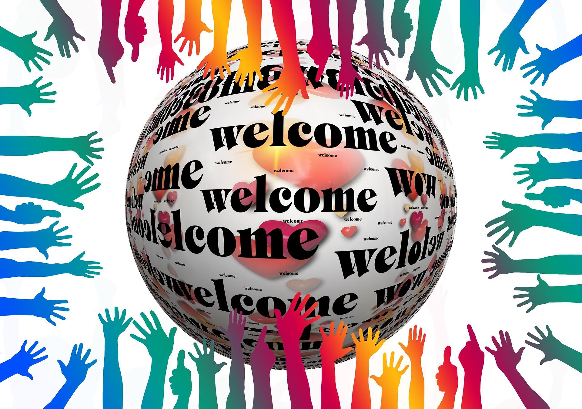 Sprach- und Integrationspatenschafts-Projekt